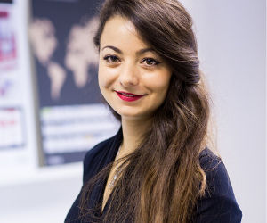 Anaïs Bouvier Gonzalez