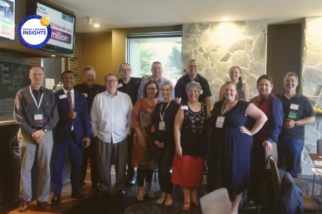 End of 2019 - BNI & People and Business Insights