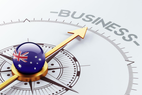 Business in Australia - People and Business Insights